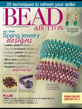 April 2013 Nº 114 - lucy bisuteriabb - Picasa Web Albums Beading Techniques, Beading Tutorials, Beading Patterns, Beading Projects, Seed Bead Jewelry, Beaded Jewelry, Handmade Jewellery, Pearl Jewelry, Magazine Beads