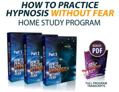Practise Hypnosis Without Fear
