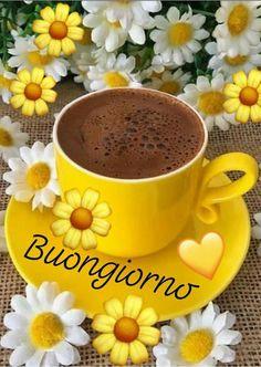 Coffee Vs Tea, Sweet Coffee, Coffee Is Life, I Love Coffee, Coffee Cafe, Coffee Drinks, Good Morning Coffee, Coffee Break, Gif Café