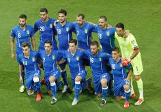 Italy v Bulgaria - UEFA EURO 2016 Qualifier