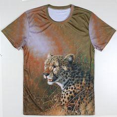 36197eb94 3D Animal T Shirt star wars Short Sleeve Fashion Men Printing Skull Cartoon t  shirts the