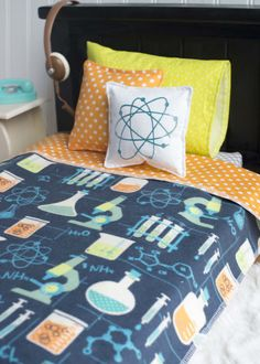 Boutique doll bedding and more by Bright Bedding, Rainbow Room Kids, Creative Beds, Boys Bedding Sets, Doll Bedding, American Girl Crafts, Boy Blankets, Doll Beds, Large Pillows