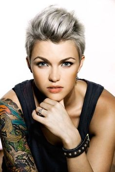 ruby rose orange is the new black - Google Search