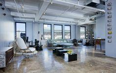 Amazing Design shop in Manhattan. Contemporary and exclusive design furniture! #Delightfull