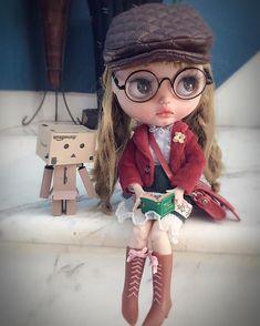 #customblythe #doll #blythecustom #blythedoll #blythe