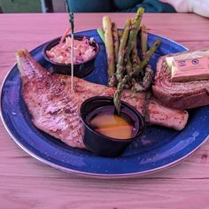 Lucky's At The Lodge — Google Local Lucky Restaurant, Steak, Google, Food, Essen, Steaks, Meals, Yemek, Eten