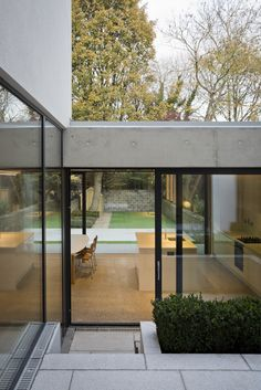 Multi-Award Winning Architects and Interior Designers based in Dublin, London and New York. Interlocking Flooring, Internal Courtyard, Victorian Terrace, Good House, House Extensions, Residential Architecture, Dublin, Amsterdam, Beautiful Homes