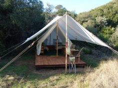 colonial camping africa - Google Search