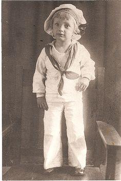 victorian children in sailor suits - Google Search