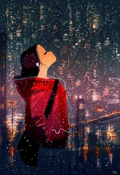 She lived to her own beat...  #pascalcampion