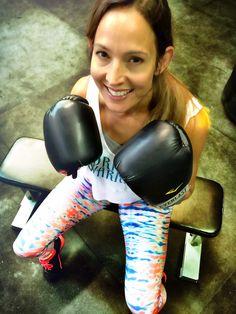 Johanna Legging *Support Breast Cancer