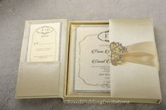 Check out really beautiful and elegant 20 luxury wedding cards / invitations designs for Inspiration. Handmade Wedding Invitations, Wedding Invitation Cards, Wedding Stationery, Wedding Cards, Wedding Boxes, Wedding Paper, Wedding Ideas, Carton Invitation, Envelopes