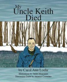 My Uncle Keith Died ~ Loehr
