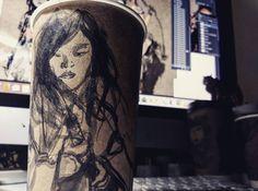 """Coffees enough......."""