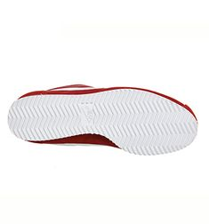 Nike Cortez Nylon Classic Gym Red White - Unisex Sports Zapatillas Nike Cortez, White Style, Red And White, Classic Cortez, Herringbone Pattern, White Nikes, Sale Items, Running Shoes, Trainers