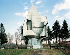 Yugoslavia Monuments