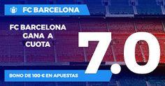 el forero jrvm y todos los bonos de deportes: Paston Megacuota Promoción Copa del Rey: Barcelona...