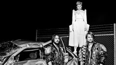 Royksopp & Robyn's new mini-album, Do It Again, comes out May 26  g.l.o.r.i.o.u.s... @Kate G ;)