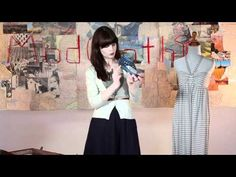 ModCloth How-to: Packing for a Road Trip Campfire Stories, Modcloth, Trips, Road Trip, Packing, Fashion, Viajes, Bag Packaging, Moda