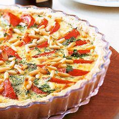 Tomatentarte Rezept   Küchengötter