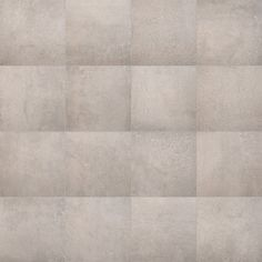 """Pantheon's Cosmopolitan 150-4003 24"""" x 24"""" Matte Multi-up photo of a concrete looking porcelain tile.  One of the most realistic concrete look tiles on the market."""