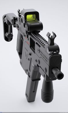 Kriss Vector Save those thumbs & bucks w/ free shipping on this magloader I purchased mine http://www.amazon.com/shops/raeind   No more leaving the last round out because it is too hard to get in. And you will load them faster and easier, to maximize your shooting enjoyment.