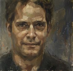Jonathan Yeo - Tom Hollander