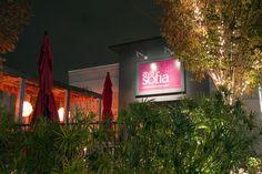 Aya Sofia - Turkish and Mediterranean Cuisine -   6671 Chippewa St, St Louis, MO 63109