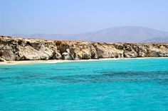 Located between Karpathos and Crete, remote islands are still untouched and are therefore unharmed by tourists. Now is the time to visit Kasos and Armathia. Karpathos, Crete, Wanderlust, Island, Water, Outdoor, Colors, Gripe Water, Outdoors