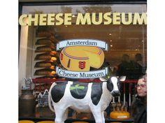 197 Tips on avoiding Amsterdam Tourist Traps