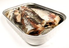 How to select the best canned fish like tuna and sardines All Fish, Nutrition Education, Health Advice, Natural Cures, The Best, The Cure, Ethnic Recipes, Omega 3, Tuna