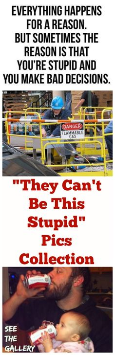 They Can't Be This Stupid LOL >> http://omgshots.com/3214-pictures-that-make-you-say-they-cant-be-this-stupid.html