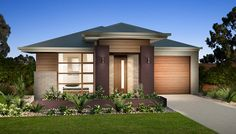 Dennis Family Homes: Lismore. Visit www.allmelbournebuilders.com.au for all display homes and building options in Victoria