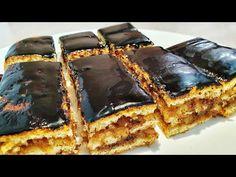 Romanian Food, Waffles, Bakery, Food And Drink, Sweets, Breakfast, Desserts, Martha Stewart, Youtube