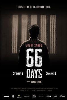 Bobby Sands: 66 Days Movie Poster