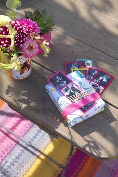 Hochzeitsgeschenke im Mexican-Style