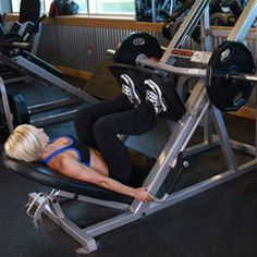 Free weights are great, but machines have their place too—especially for newbies. Learn how to make the machines your friends in the gym.