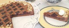 Linzer Cake Recipe — Linzer Torte