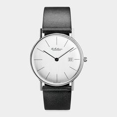 index watch   Ole Mathiesen