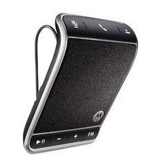 Motorola Roadster Bluetooth In-Car Speakerphone