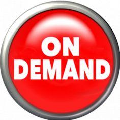 Order - On Demand MaidsOnDemand.Com
