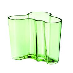 Helsinki, Finland: Vintage Aalto glass vases