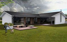 Typový dům Merci II od APEX ARCH s.r.o.