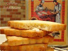 La Petit Beurre unas de las galletas francesas más famosas. Son muy apreciadas por su textura crujiente y su agradable sabor a mantequi...