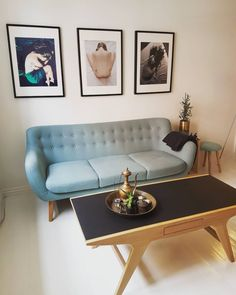 Now launched in South Africa, Sofacompany is a Danish online furniture shop with its own design team and production. Sofa, Couch, Building A House, Furniture Design, Africa, Interior Design, Heaven, Interiors, Home Decor