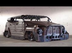 Off road vw thing vw things on pinterest volkswagen dream cars and