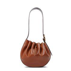 Brandy Long Shoulder Bag - Stella Mccartney Official Online Store - SS 2016