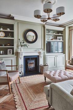 Living Room Inspo: Interior Design