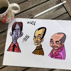 Random faces sketch n1698 #procreate #ipadproart  #art #draw #draws #cartoon #drawingoftheday #dailydrawing #artwork #dailyart #artoftheday #concept #drawing #arts #sketchbook #conceptart #arts #doodle #illustration #sketch #instaart #instadraw #instaartist #instadaily