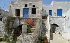 Tinos, Cyclades Greece
